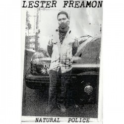 LESTER FREAMON - Natural Police TAPE