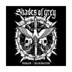 SHADES OF GREY - freedom/incarceration TAPE