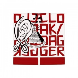 "CLOAK DAGGER - Dont Need 7"""