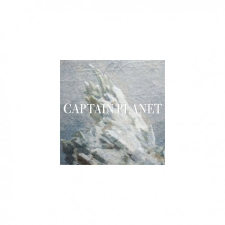 CAPTAIN PLANET - Treibeis LP