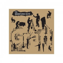 DAUNTLESS ELITE, THE - Graft LP
