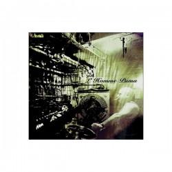 L' HOMME PUMA - St CD