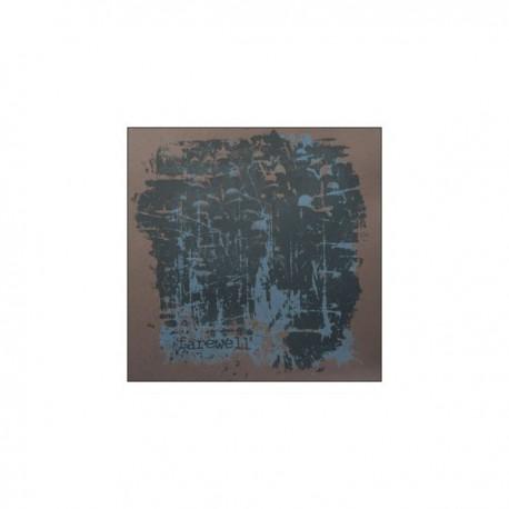 FAREWELL - St LP+CDr