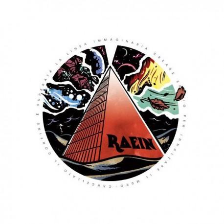 RAEIN - Ogni Nuovo Inizio CD