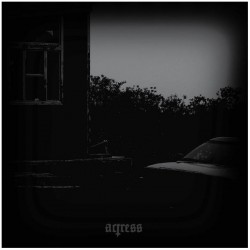 ACTRESS -Glacier LP
