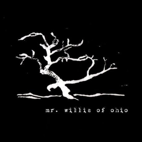 MR. WILLIS OF OHIO - Pic LP