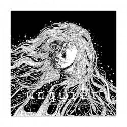 UNQUIET - This Is Darkness Descendent LP