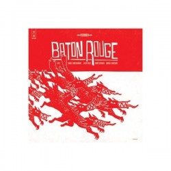 BATON ROUGE - Fragments D eux Mes LP