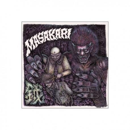 MASAKARI - The Profit Feeds LP