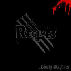 REGIMES - Bloody Regimes LP
