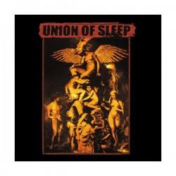 UNION OF SLEEP - s/t LP