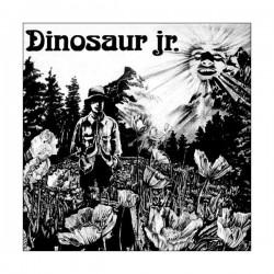 DINOSAUR JR. - Dinosaur Jr. LP