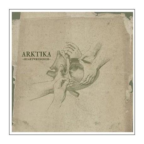"""ARKTIKA - Heartwrencher 12"""""""
