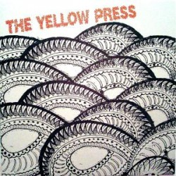 YELLOW PRESS, THE - St LP