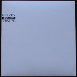 V/A - THIS CITY HAS NO SEASONS - LP