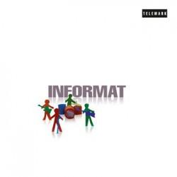 TELEMARK - Informat LP