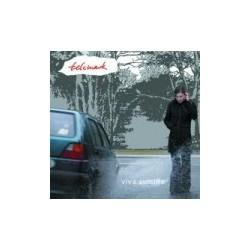TELEMARK - Viva Suicide LP