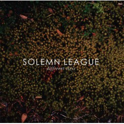 SOLEMN LEAGUE - Different Lives LP