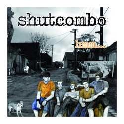 SHUTCOMBO - Hmmm LP