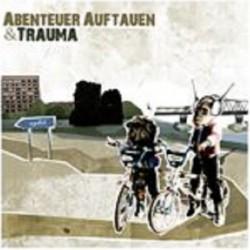 "ABENTEUER AUFTAUEN / TRAUMA - Split 12"""