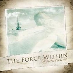 FORCE WITHIN THE - Endurance LP
