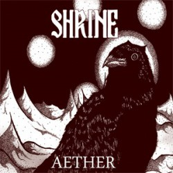 SHRINE - Aether 7""