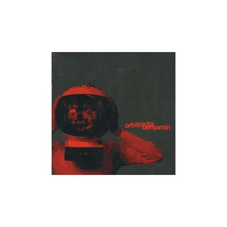ORBITCINTA BENJAMIN - St CD