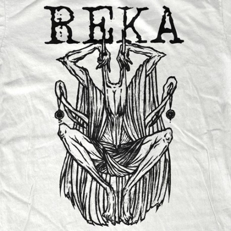 REKA - Bag (white)