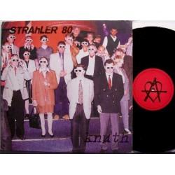 STRAHLER 80 - Knut LP