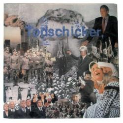 Todschicker - s/t LP