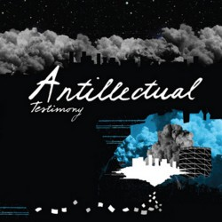 ANTILLECTUAL - Testimony LP