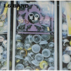 1.6 BAND - s/t LP