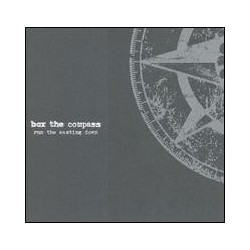 BOX THE COMPASS - Run The Easting Down 10""