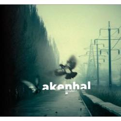 AKEPHAL - St CD