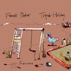 TORPEDO HOLIDAY / FAVORIT PARKER - Split 7""