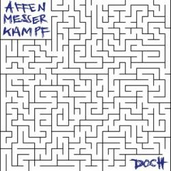AFFENMESSERKAMPF - Doch LP