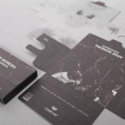 ARSE MOREIRA - Discography TAPE