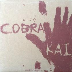 COBRA KAI - Complete LP
