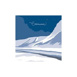 CREVECOEUR - II CD