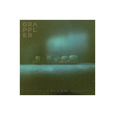 "GRAPPLER - Callow 7"""