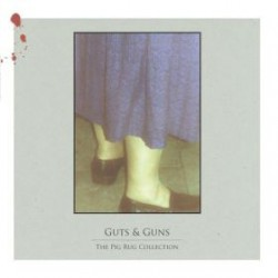 GUTS & GUNS - The pig rug collection  LP