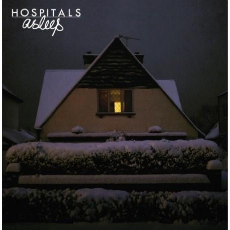"""HOSPITALS - Asleep 7"""""""