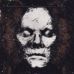 """RESURRECTIONISTS / THE GENTLE ART OF CHOKIN' - Split 12"""""""