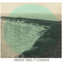 MINUS TREE, THE - Change LP