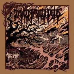MONACHUS - Out Of The Blue LP