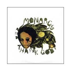 MONARCS / THANK GOD - Split 10""