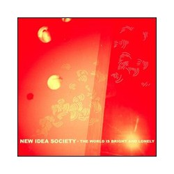 NEW IDEA SOCIETY - The Worl Is LP