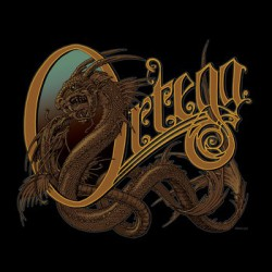 ORTEGA - The Serpent Stirs LP