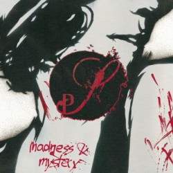 PHANTOM STARS - Madness and Mystery LP