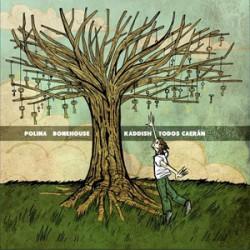 POLINA/ BONEHOUSE / KADDISH / TODOS CAERAN - Split LP